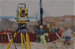 長野市株式会社サン技建の測量・設計イメージ