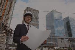 長野市株式会社サン技建の施工管理支援イメージ